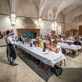 Masterclass Festival des vins d'Aniane