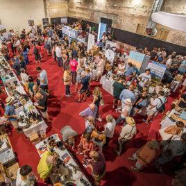 Salon des vins Festival des vins d'aniane